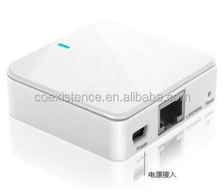 wireless internet connection wifi router 2.4 antena for network portable lan to wifi router