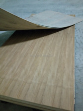 cheap price 4x8 natural ash/teak wood veneer fancy plywood for decoration