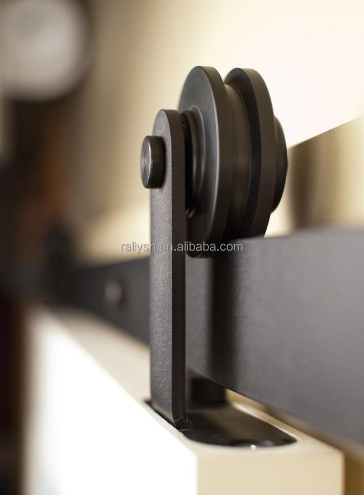 2015 neuesten schiebet ren scheunentor beschl ge f r. Black Bedroom Furniture Sets. Home Design Ideas