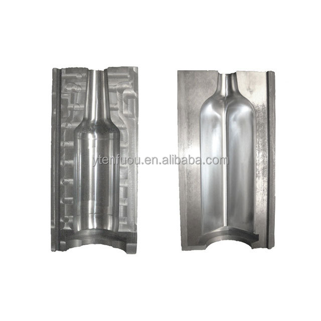 Factory Price cast iron glass mould
