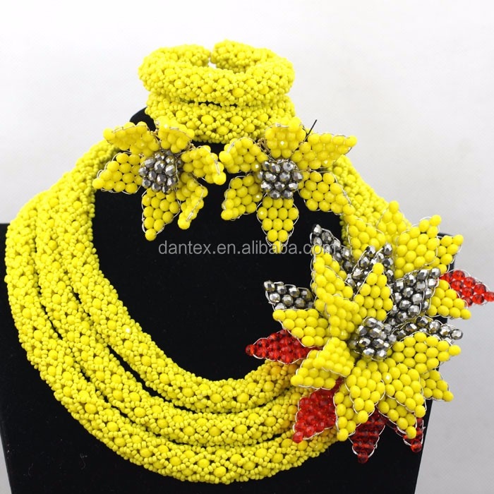 Nigerian Beads Necklace Designs, Nigerian Beads Necklace Designs ...