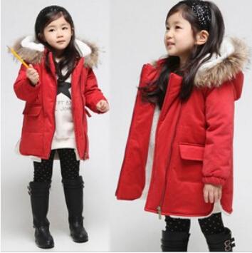 213ea89000d0 Girls Red Winter Coats - Coat Nj