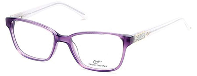 4bb9b6d6f7 Get Quotations · Eyeglasses Candies CA 129 CA0129 083