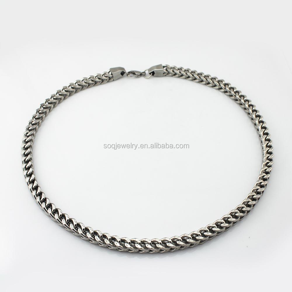 Venta de collares de cadena