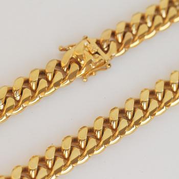 7d21ab58061 Stock Sale 14mm Mens Dubai New Gold Cuban Link Chain Designs, 14K Gold  Cuban Link