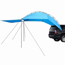 Easy Set Up Camping SUV Tent/Awning/Canopy/ Sun Shelter Tailgate Beach Car Tent Suitable For SUV Waterproof