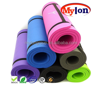 ed0207a1d Balance From Go Yoga All-purpose 1 2-inch Extra Thick High Density ...