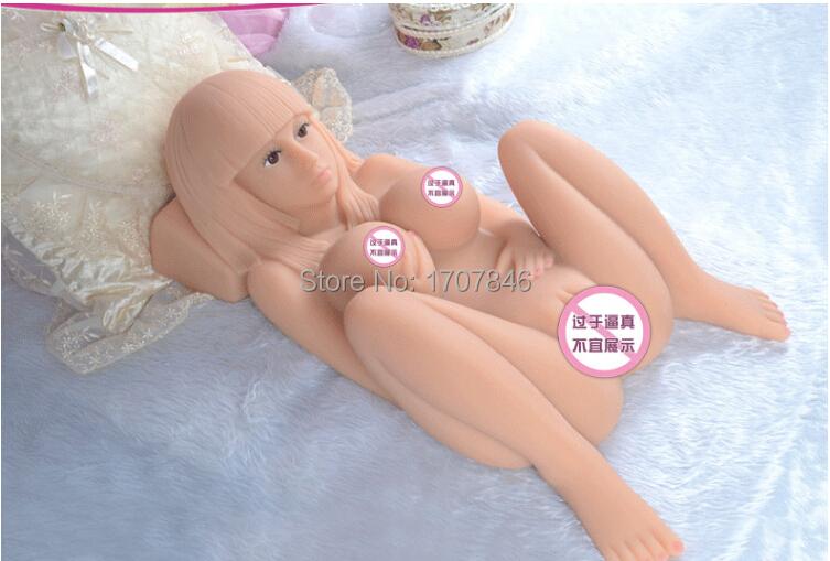 gratis kontakt sex dolls for men