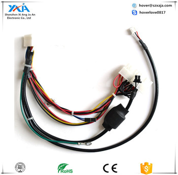wire harness for lawn mower and electric bicycle buy wire harness for lawn mower,flat ribbon cable custom wire harness,4 pin wire harness product on Sabre Riding Lawn Mower Wiring Harness