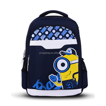 MINIONS personal customized children school bags