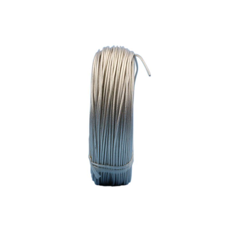 Refractory Silvered Radio Signal Wires With FEP Protector Cover