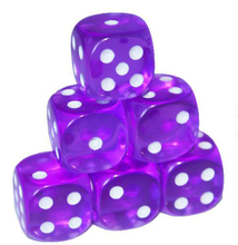 Trustworthy China Supplier 10mm dice