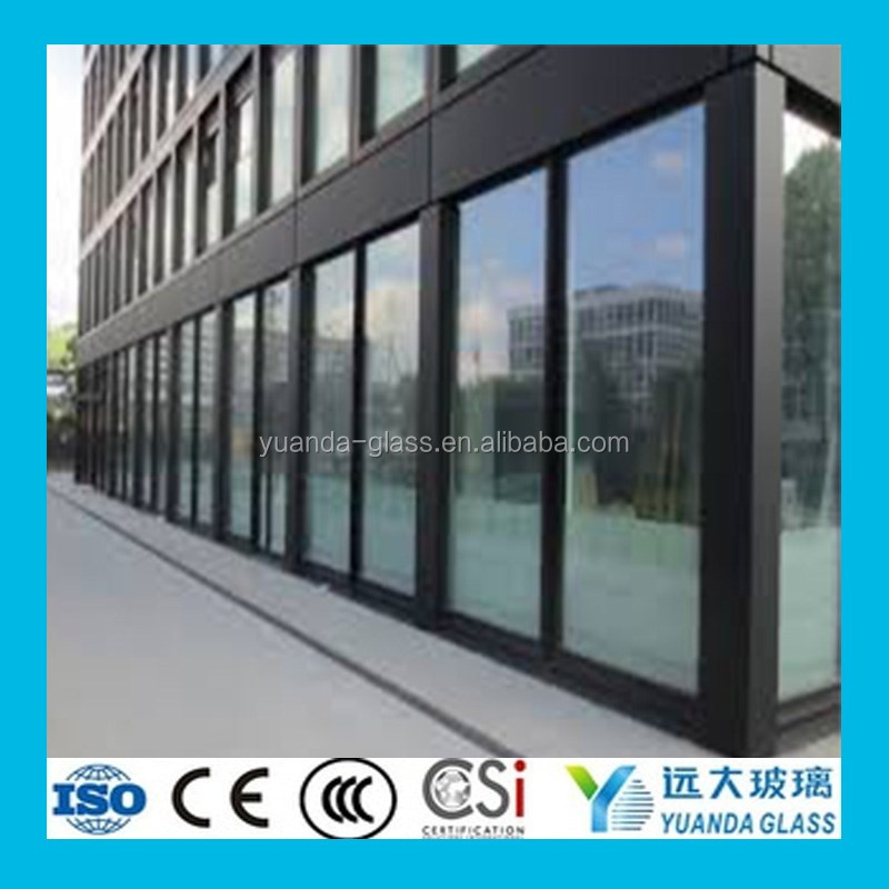 Insulated Glass Door Price Malaysiaaluminum Frame Tempered Glass