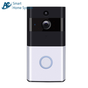 audio door phone intercom system wifi video doorbell system