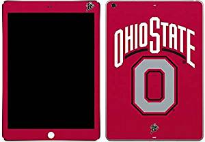 Ohio State University iPad Air Skin - OSU Ohio State O Vinyl Decal Skin For Your iPad Air