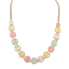 TOP BEST SELLING!! Fashion New Design wholesale natural stone necklace