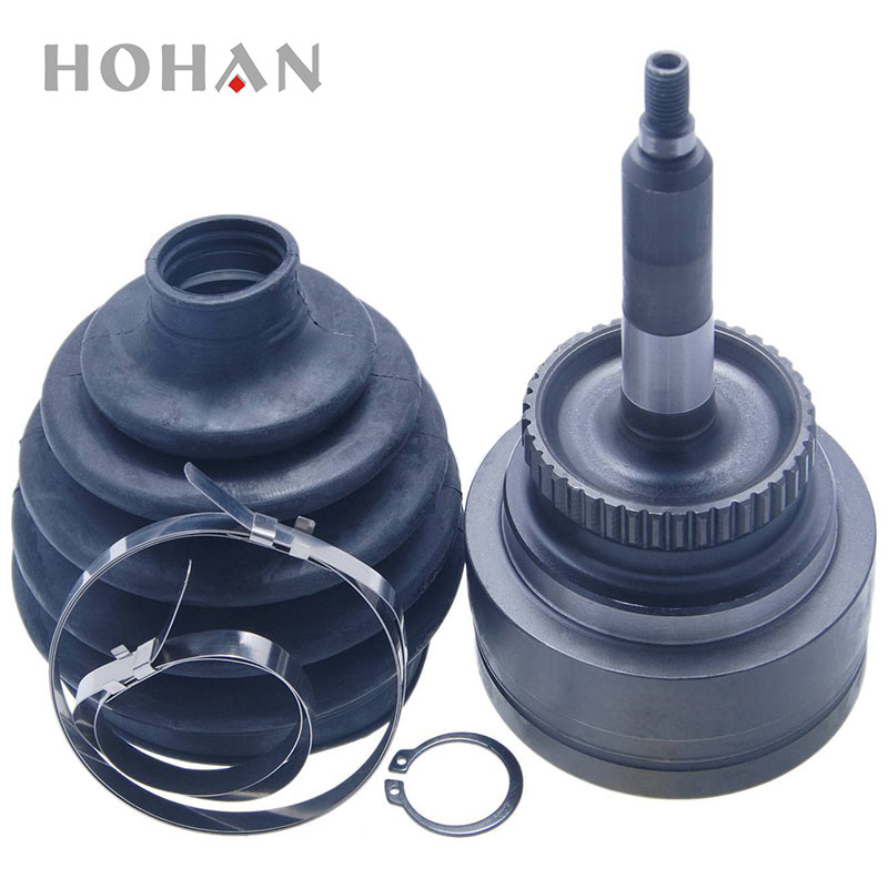 Car Auto Transmission Systems Drive Shafts Outer CV JOINT 34X74.5 For SSANG YONG REXTON 2006- OEM: 4130009002