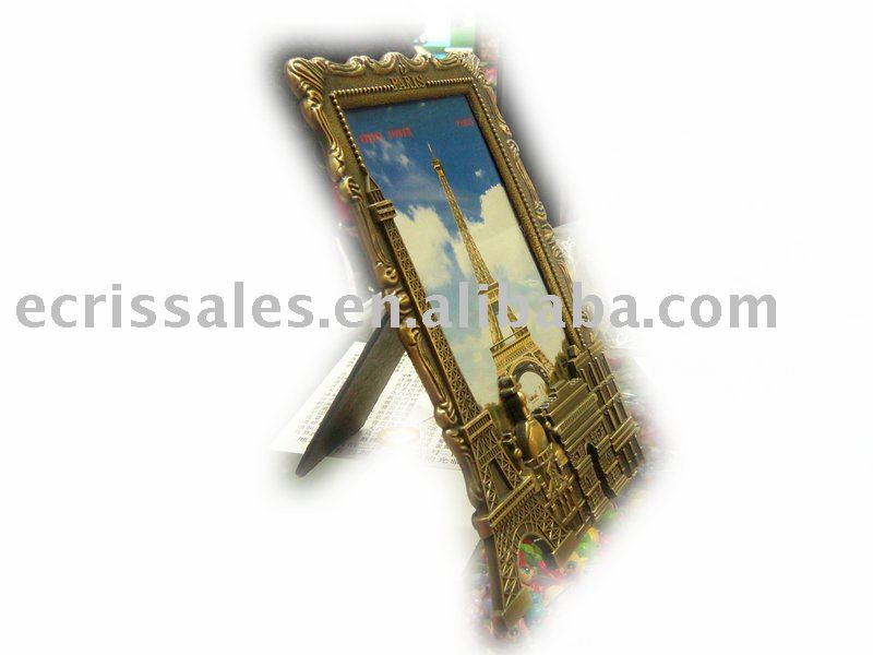 eiffel tower metal picture frame eiffel tower metal picture frame suppliers and manufacturers at alibabacom