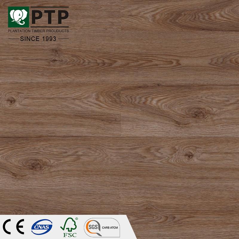 Ptp Flooring Class 32 Ac4 Yellow White Brown Grey Oak Wood Flooring Big Lots Laminate Flooring