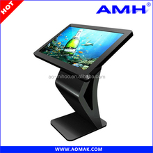 Touch screen Hotel Computer with A Grade Industrial LED Panel and best qaulity