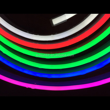 Smd 5050 dmx controller rgb color changing led neon rope light buy smd 5050 dmx controller rgb color changing led neon rope light aloadofball Images