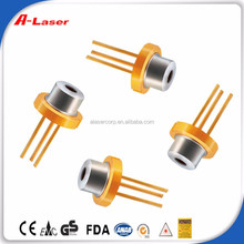 High Quality 660nm 50mW Laser Diode