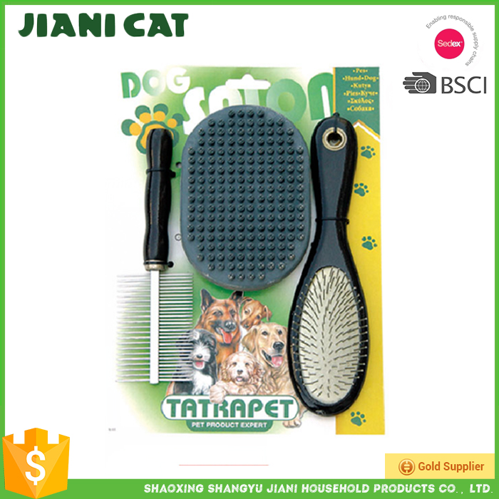 Best Price Superior Quality dog and cat grooming brush