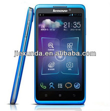 Lenovo S890 Multi language Mobile phone 5IPS 960x540 MTK6577 dualcore1.2G 1GRAM 4GROM Android 4.0 8MP