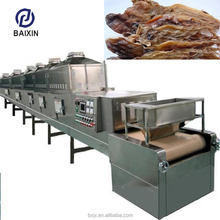 World Popular Automatic Wood Microwave Dryer
