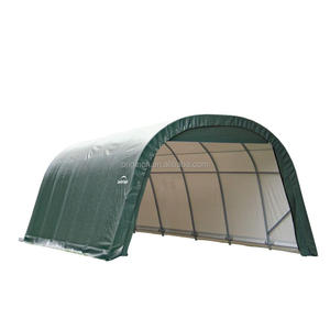 Popular new product high quality useable strong folding garages portable carports
