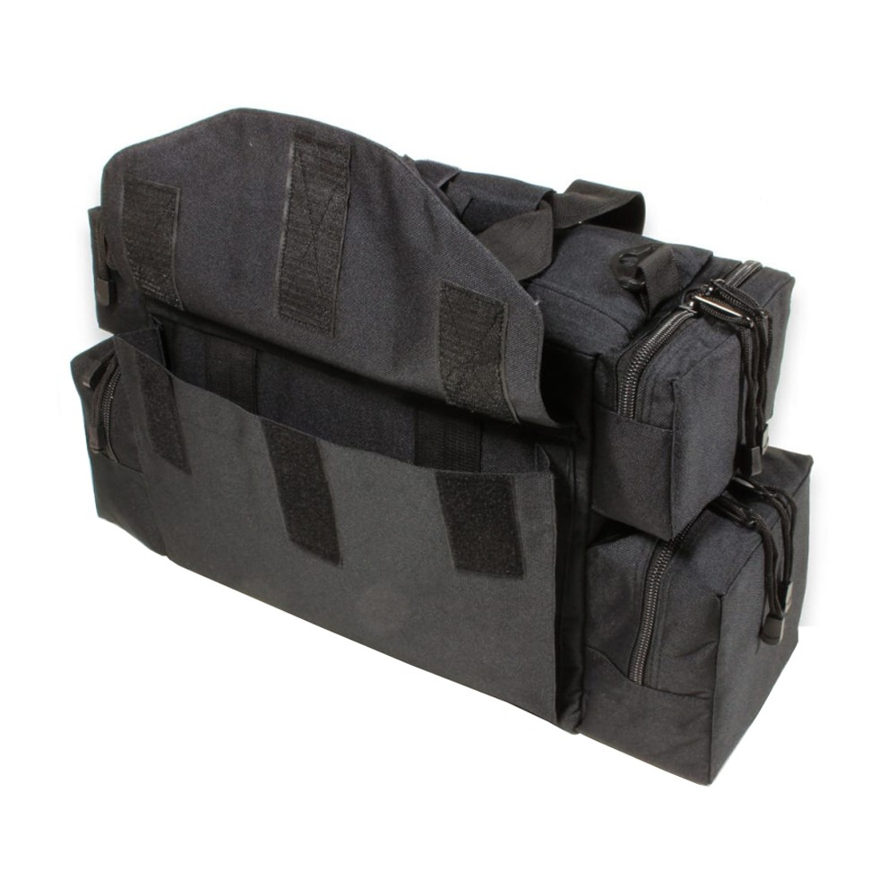900d Material Black Heavy Duty Protect Police Patrol Bag Gear Shoulder Bag  - Buy Police Bag,Gear Bag,Police Shoulder Bag Product on Alibaba com