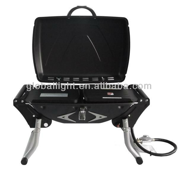 Portable Barbeque Gas Grill Bbq Mini