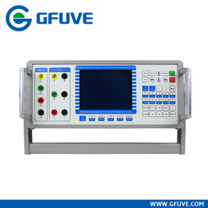 China manufacturer supply GFUVE portable Three phase voltage source & current source