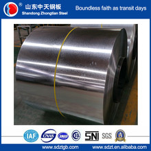 G550 HRB 85-90 14 gauge galvanized steel sheet metal