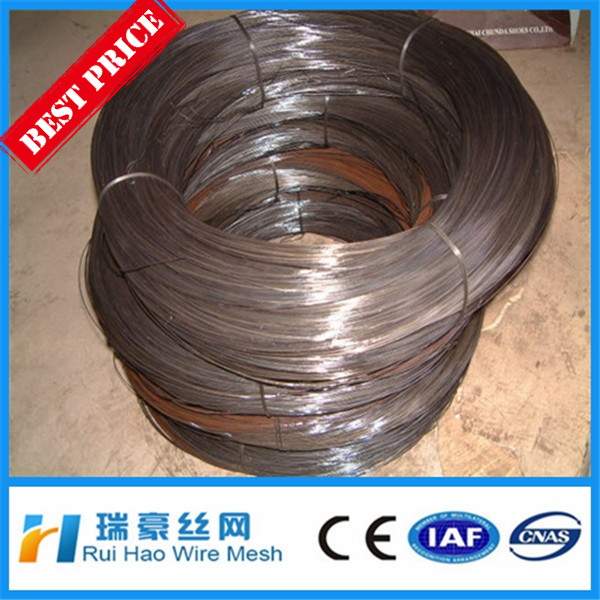 bottom price cold draw iron wire