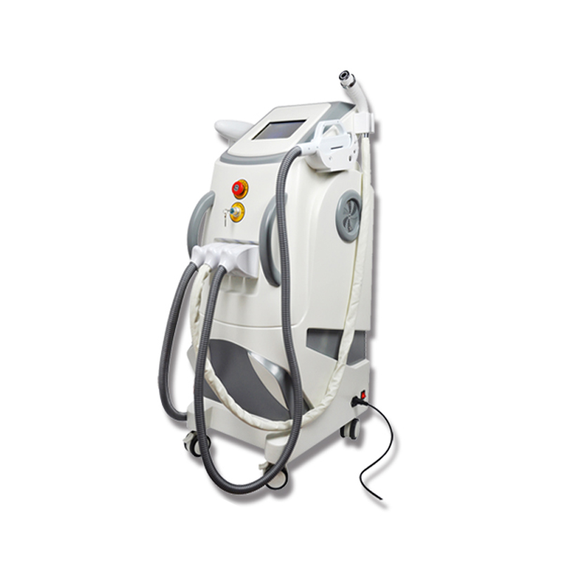 Best selling IPL Shr Elight Laser diode Speed permanent Hair Removal Machine фото