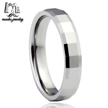 Fashion Mens Tungsten Rings Sale Low Price Tungsten Carbide Rings
