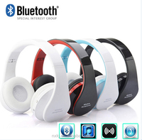 JH 02 2015 New Stretchable and foldable for nokia mini bluetooth headset with 3.5mm audio jack