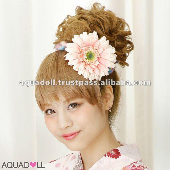 Bohemian Hair Extensions Of Natural Blonde Curly Buy Bohemian Hair