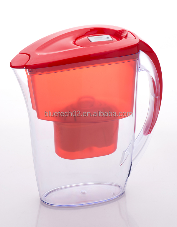 Water Filter Pitcher Whole Supplieranufacturers At Alibaba