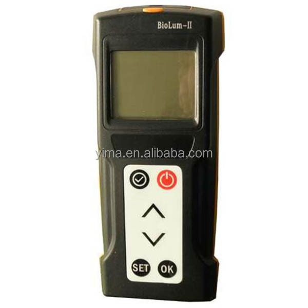 YM-100A Handheld ATP Fluorescence Detector bacteria germ tester