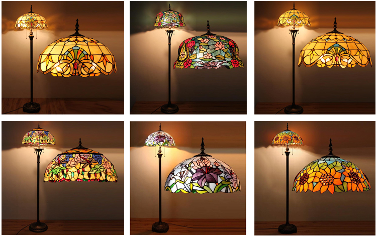 Tiffany Lampen Outlet : New picture wholesale tiffany banker lamp for home decor new