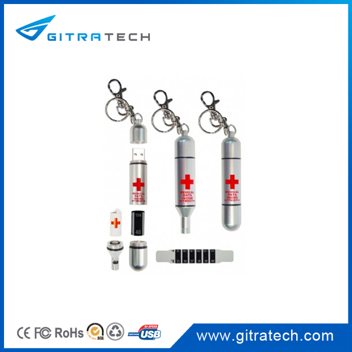 Lot Gift Doctor USB Flash Drive