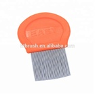 New Metal Lice comb,Nit Lice Comb Pet Head Louse