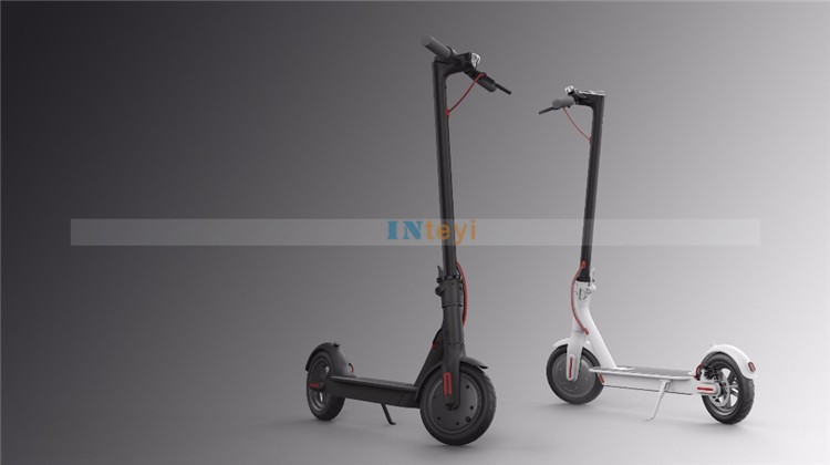 original xiaomi m365 electric scooter mini scooter. Black Bedroom Furniture Sets. Home Design Ideas