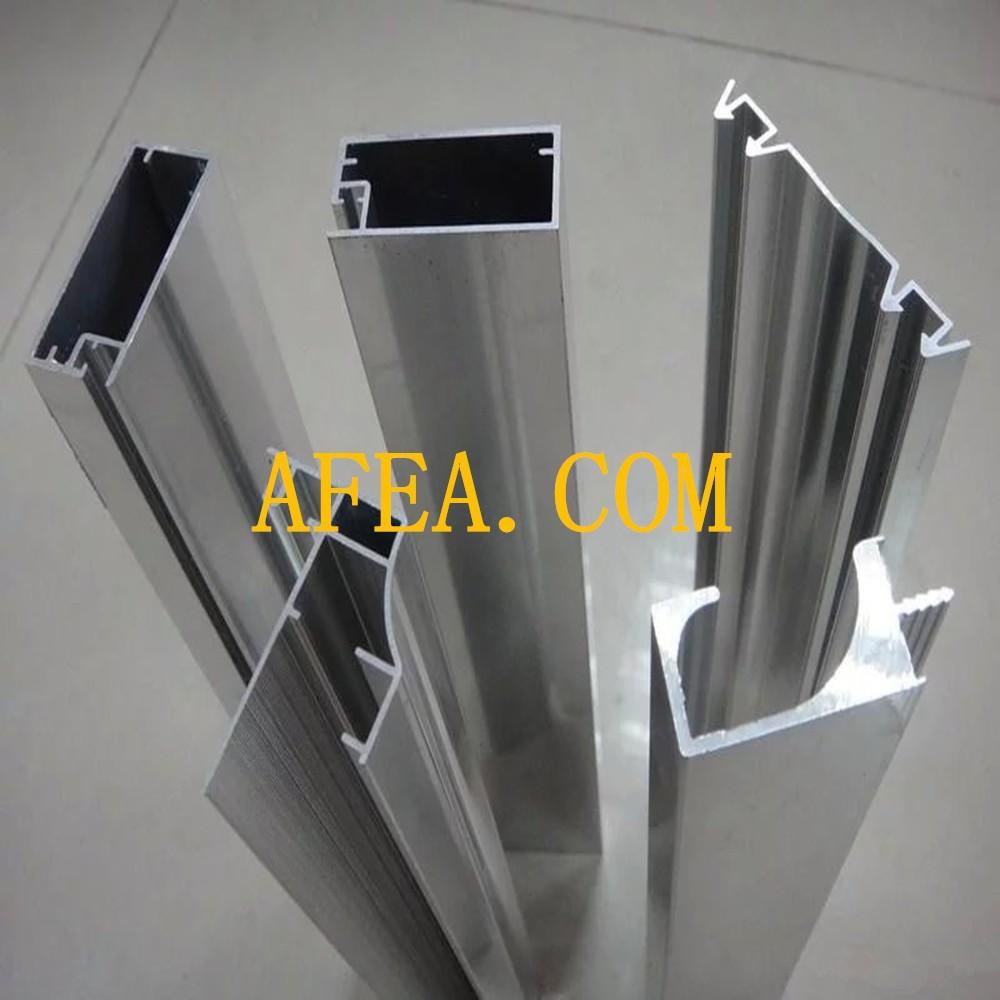 poign e en aluminium profil profil en aluminium poign e de cuisine bord en aluminium profil. Black Bedroom Furniture Sets. Home Design Ideas