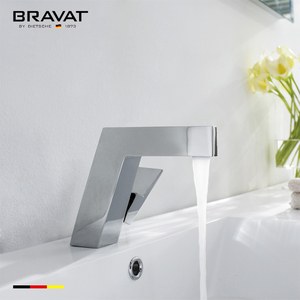 2018 new design PVD plating technology heighten upc kitchen sink faucet