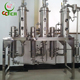 Industrial Triple-effect Falling Film Evaporator