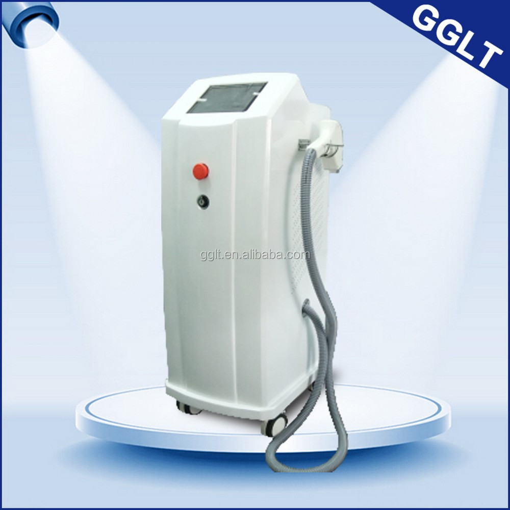 Hair loss treatment 808 nm diode laser machine for permanent hair removal