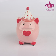 wholesale money box for bills personalized money box